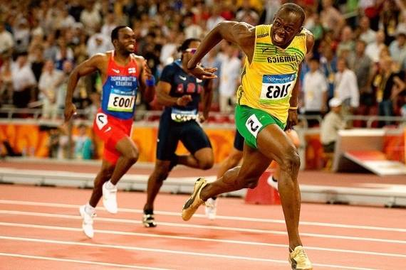 fotografia atletismo