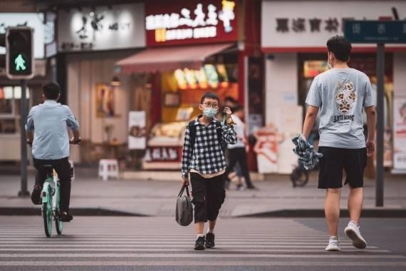 fotografia callejera 50mm