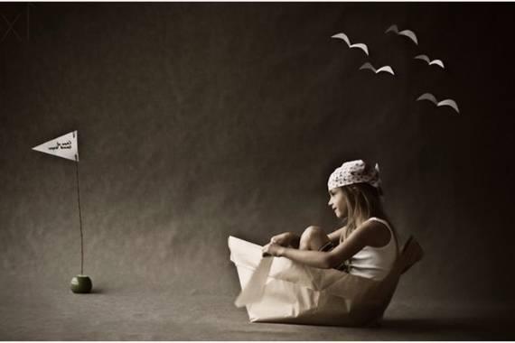 fotografia conceptual