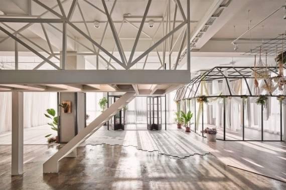 fotografia de arquitectura de interiores
