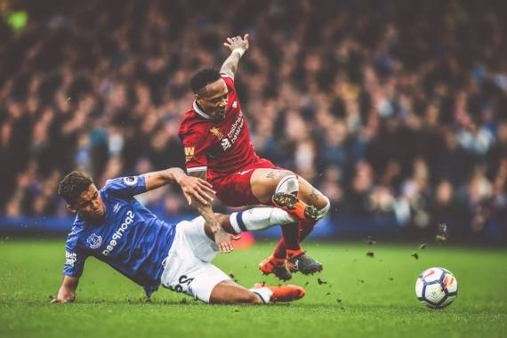 fotografia deportiva futbol