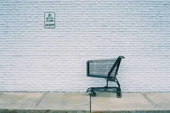 fotografia minimalista urbana