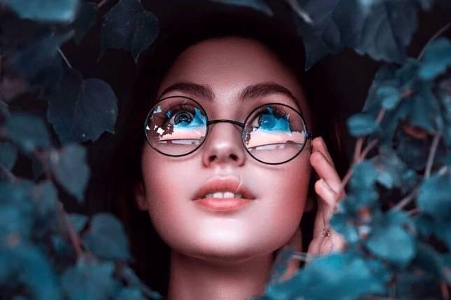 fotografia retrato