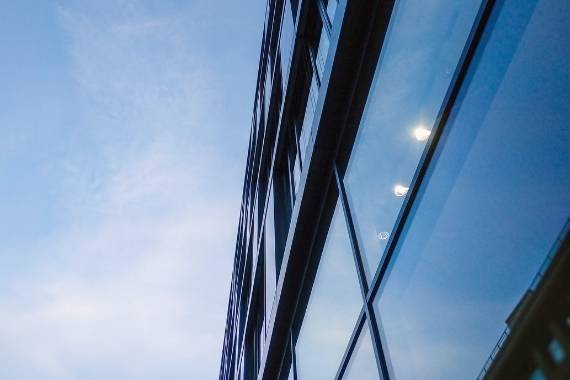 fotografiar arquitectura de edificios