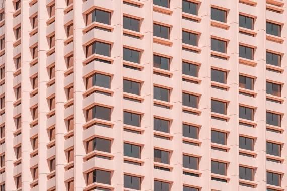 fotografiar arquitectura