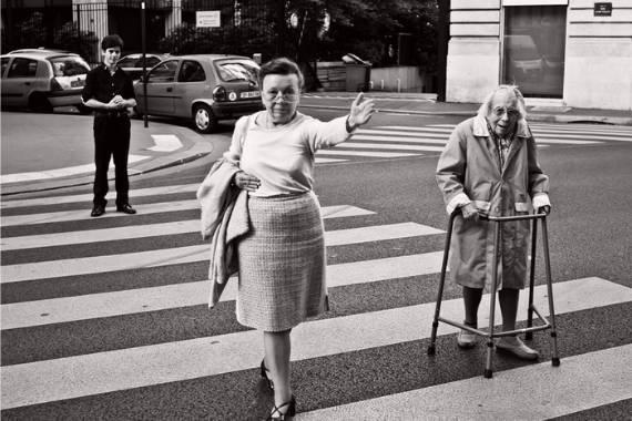 fotografiar en la calle