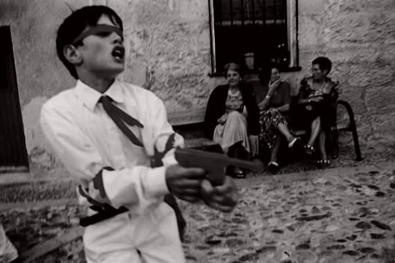 fotografos espana reconocidos