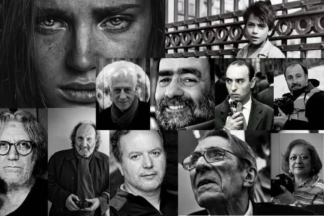 fotografos espanoles