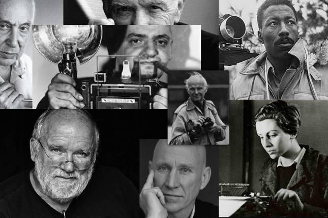 fotografos famosos