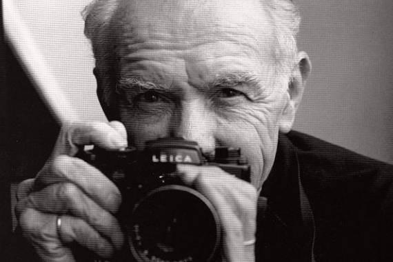 fotografos revolucionarios famosos
