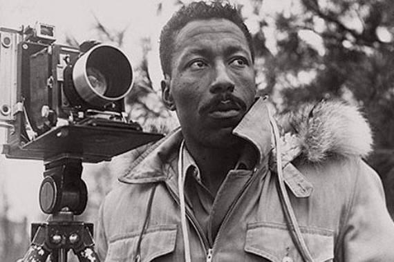 fotografos siglo 20