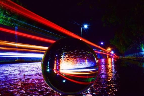 fotos bonitas de noche