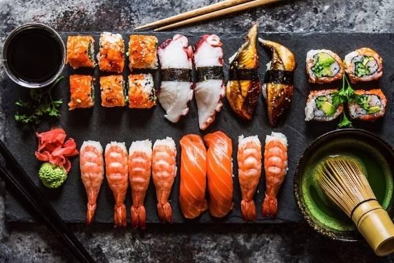 fotos de comida saludable