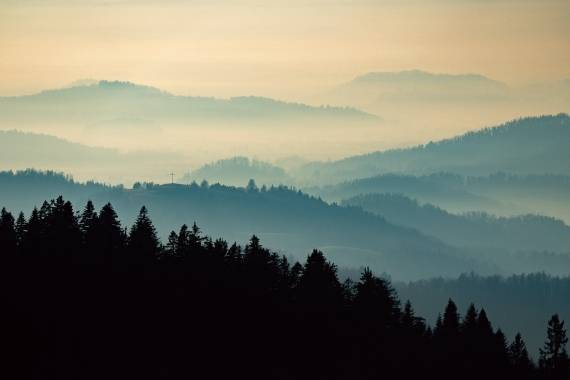 fotos de paisajes espectaculares