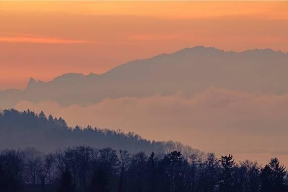 fotos impresionantes de paisajes