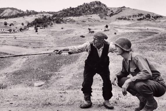 guerra civil espana robert capa