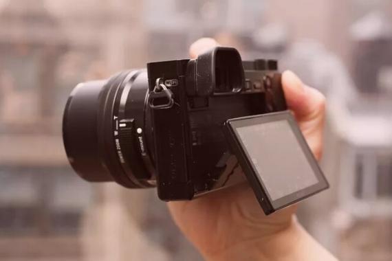 la guía completa para la cámara sony a6000 gratis