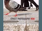 libro fotografia callejera