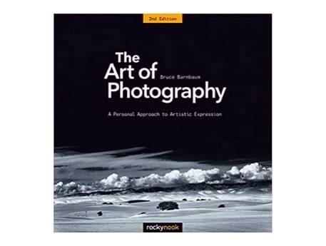 libro para empezar en fotografia