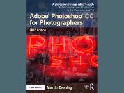 libro photoshop para fotografia