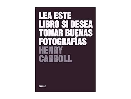 libros de fotografia recomendados
