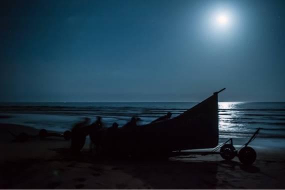manual fotografia nocturna