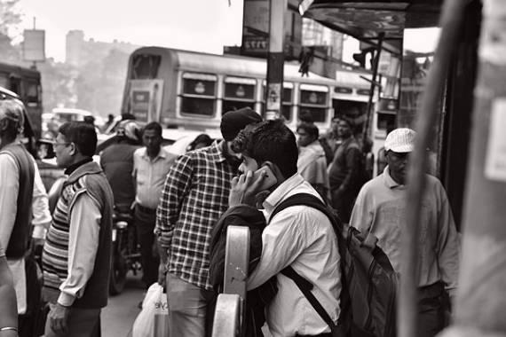 material fotografia urbana