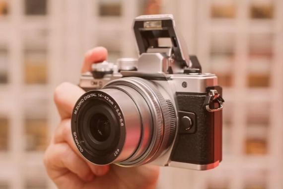 mejor camara fotografica