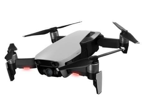 mejores drones plegables