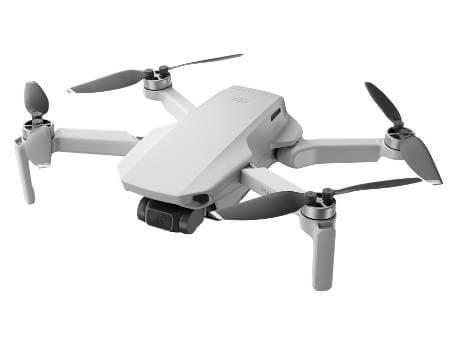 mejor mini drone
