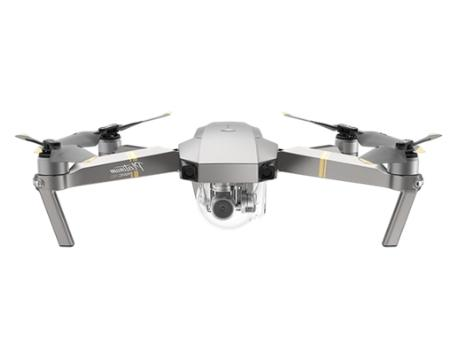 mejor drone profesional