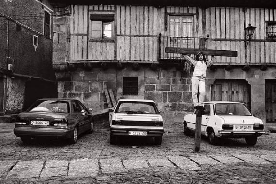 mejor fotografo espanol