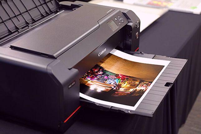 mejor impresora fotografica portatil