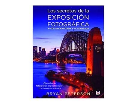mejor libro para aprender fotografia