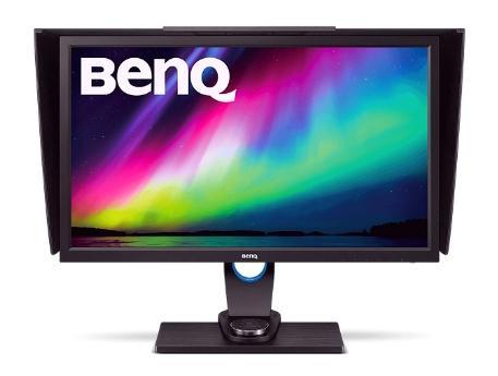 mejor monitor para fotografia profesional