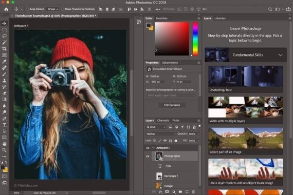 mejor programa editar fotos