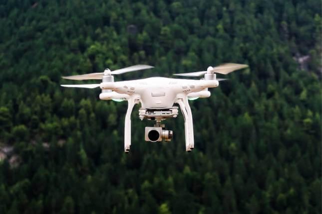 mejores drones calidad precio