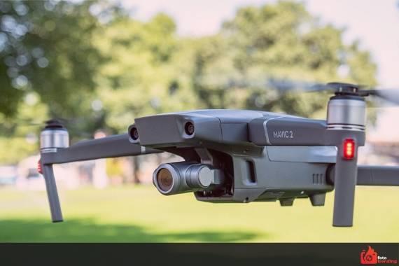 mejores drones camara 4k