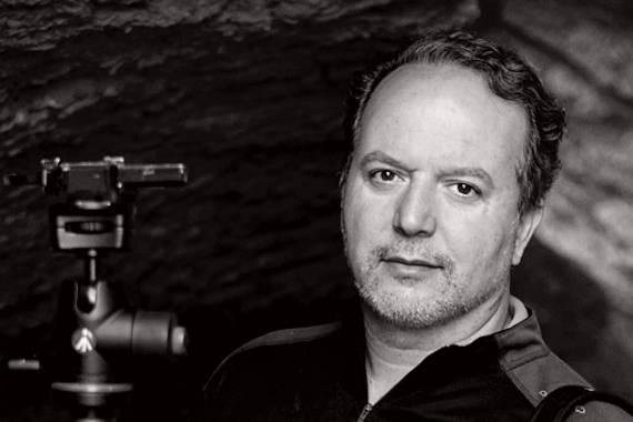 mejores fotografos espana
