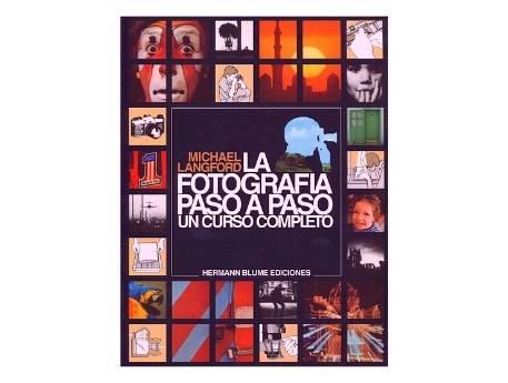 mejores libros para aprender fotografia