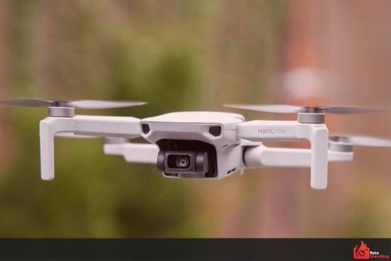 mejores drones principiantes