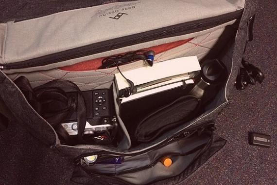 mochilas para camaras de fotos profesionales