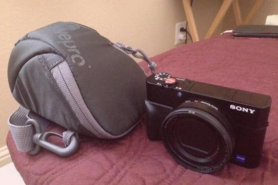 mochilas para material fotografico