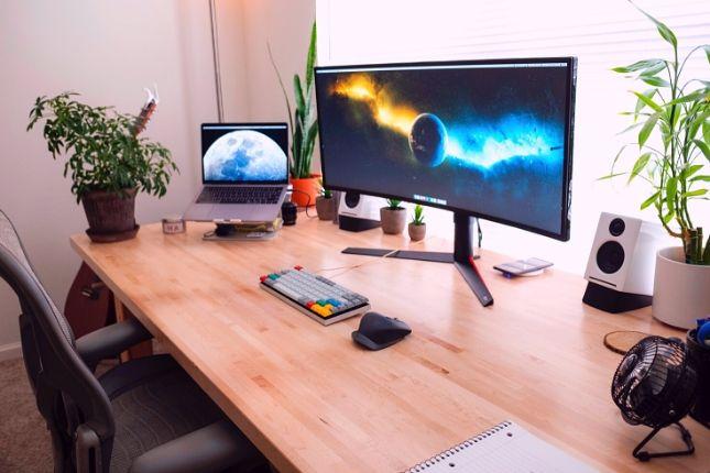 monitores para fotografia