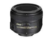 objetivo 50mm nikon