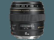 precio objetivo canon usm 85mm f1.8