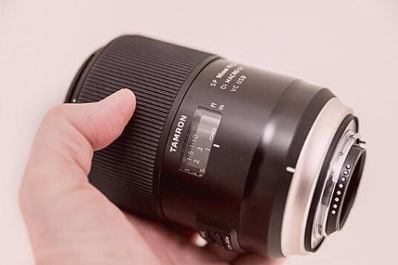 objetivos compatibles nikon d3200