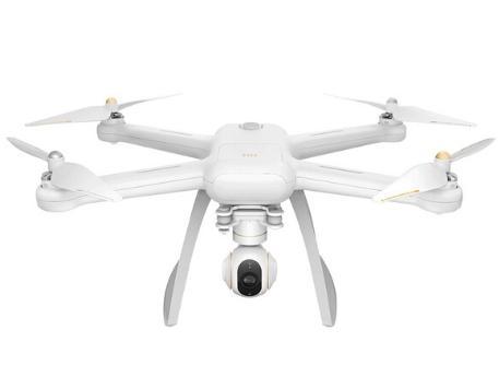 oferta xiaomi mi drone 4k