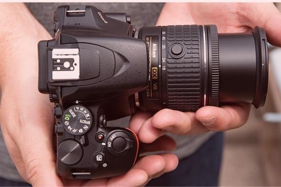 pagina para comparar camaras fotograficas