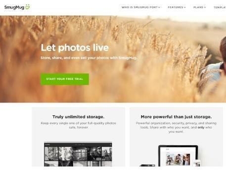 paginas para fotografos